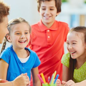 Young Learners – Starters, Movers, Flyers